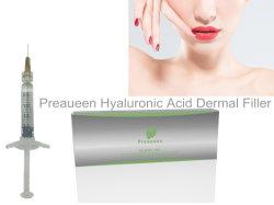 피부 관리를 위한 세륨 Hyaluronic 산 충전물 젤