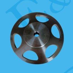 Китай Custom V ременной шкив / V-производителем шкива натяжителя ремня