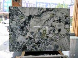 Kalte Jadeit-Marmor-Platten für Countertops und Marmorfliesen
