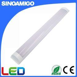 세륨을%s 가진 1200mm LED 호리호리한 방진 Luminaire