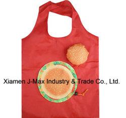 Foldableショッピング・バッグ、食糧ハンブルク様式、再使用可能な、軽量、トートバック、昇進、食料雑貨入れの袋および便利、ギフト、アクセサリ及び装飾
