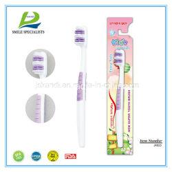 Persoonlijke schoonmaakbeurt voor kinderen′ S-tandenborstel (vanaf 13-16 jaar)