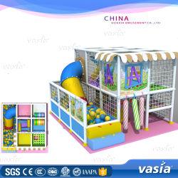 Nouveau style de jeu pour enfants en plastique Les jouets électriques de la vente, terrain de jeux intérieur des produits