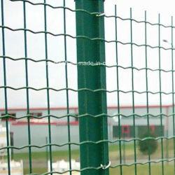 Kurbelgehäuse-Belüftung beschichteter geschweißter Holland-Maschendraht-Zaun-Euro-Zaun