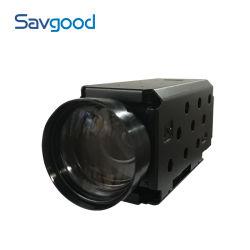 Modulo della macchina fotografica del IP di Digitahi di sorveglianza della rete dello zoom della lunga autonomia di Savgood Sg-Zcm2042nl 42X