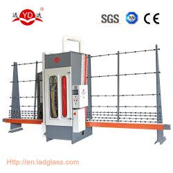 中国の縦のタイプガラスサンドブラスト機械