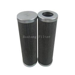 Sustituir los filtros de aceite hidráulico utilizado en el purificador HC9601TUT13H