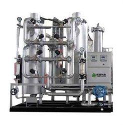 هدرجة حالة نزع أكسجين نيتروجين تطهير أداة