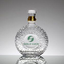 l'alcool 200ml/250ml/500ml/700ml/750ml/1000ml/liquore/alcoolici/vodka/Whiskyalcohol/liquore/alcoolici/vodka/whisky/rum/acqua/brandy/Hennessy/Xo/Wine rimuovono la bottiglia di vetro