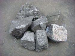 Высокая степень чистоты CAS 12032-86-9 Mnsi2 порошок марганец Silicide порошок