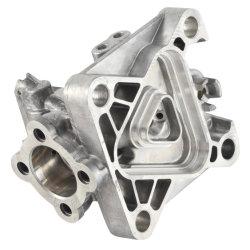 Personalizar las piezas de metal de aleación de aluminio moldeado a presión personalizada