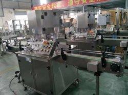 Автоматический высокоскоростной непрерывной герметик пластиковый мешок из алюминиевой фольги отопление герметичность резьбовых соединений на производственной линии Машины оборудование