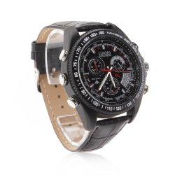 Bon marché infrarouge de détection de mouvement montre-bracelet Mini Caméscope Caméra numérique sans fil+8g