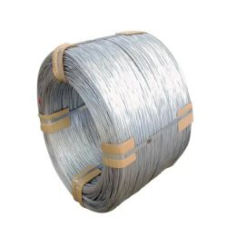Goved Galvanized Steel Wire Soft Armouring Cable 1.25mm 1.60mm 2.0mm 다리미 아머