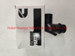 Verdadeiro Motor diesel M11 O ISM11 QSM11 3882346 do tubo de transferência de óleo de lubrificação