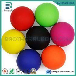 تدليك السيليكون كرة مرنة متعددة الأغراض