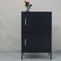 Factory ofrece nuevos diseños de muebles con armarios de acero para el almacenamiento