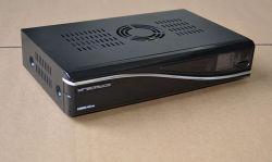 Dreambox 800HD se récepteur satelllite