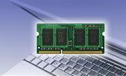 デスクトップのラップトップの記憶モジュールDDR3