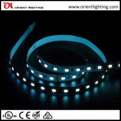 Striscia dell'indicatore luminoso SMD 2835 LED del Governo di prezzi di fabbrica LED