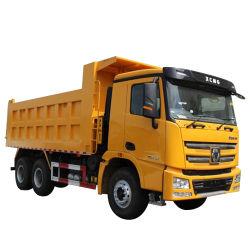 XCMG fabricante oficial Xga3250d2wc 6X4 de 20 metros cúbicos chino nuevo camión volquete estándar dimensiones para la venta