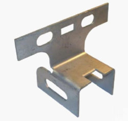 OEM metalen Stamping Part / CNC Buigonderdeel