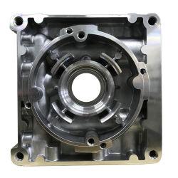 Präzisions-mechanische Befestigungs-Aluminiumselbst Druckguss-Ventilgehäuse