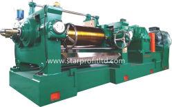 Xk160/250/360/400/450/550/560/610/660/710 deux rouleaux en caoutchouc Open Mill Machine/ Ouvrir Mill/ Le mélange de moulin avec certificat CE/Machine en caoutchouc