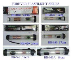 L'agitation/Forever lampe de poche