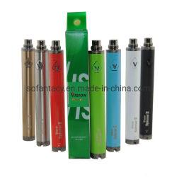 Torsion-Spannung viele des Farbsehen-2 des Spinner-E Gewinde Zigaretten-der Batterie-510
