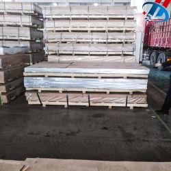 Épaississement de la plaque en aluminium Spot en alliage de ventes