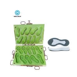 حذاء Precision Sole Mold مع النعل الخارجي المصنوع من الفشار EVA Garden الأحذية النعال أولد صناعة جديدة تستخدم قوالب الأحذية