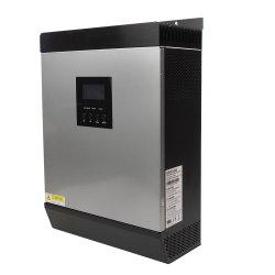1000VA 800W de convertisseur de puissance hors réseau DC 24V à l'AC 230V MPPT Onde sinusoïdale pure pour panneau solaire Système de convertisseur