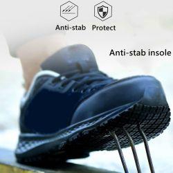 신발, UHMWPE 파이버 부츠 중창을 위한 안티스태브 인솔