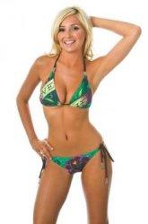 2010 novíssimo Bikini (CM-BK-09)