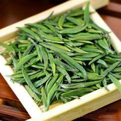 Der meiste populäre Bambus grüner Teezhu-YE Qing verlässt grünen Kräutertee