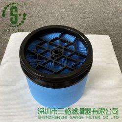 Substituição do compressor de ar do Quincy Honey-Comb do Elemento do Filtro de Ar180200 537702330710 Cx 146397-08 1627410029 2013400360