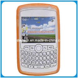 حقيبة TPU للهاتف BlackBerry 8300/8310/8320/8330