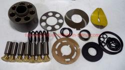 Bomba hidráulica de parte e o grupo rotativo, bomba de carga, o bloco do cilindro e a placa da válvula, parte da bomba, o eixo de acionamento, parte sauer, M46 (MPV046), MONOVOLUME025, MONOVOLUME035, MONOVOLUME044, TMF025