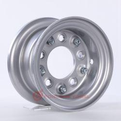 Roda Forlong dividir a Rim Airport Sala Reboque aro da roda 3.00d-8 5/140/94 para pneu 5.00-8 Para Venda