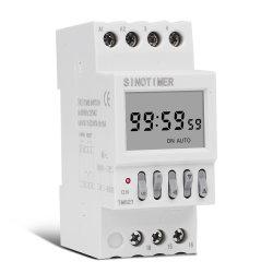 1 секунды до 99 часов бесконечное автоматический цикл реле времени цифровые программируемые установки таймера подсветки переключателя программиста с жидкокристаллическим дисплеем 12V 220V