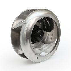 Lwba 315mm アルミニウム遠心排気ファンブロワ遠心ファン、換気、疲労、冷却システム用
