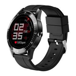 2020 Screen-androide IOS-Kind-Uhr-Cer RoHS Form LED die neuer Entwurfs-China-Sports Großhandels-LED intelligente GPS Armbanduhren Digital-Bluetooth (Model#Y11)