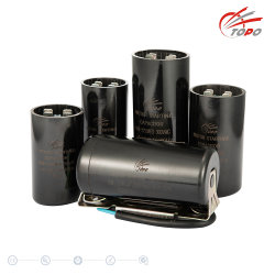 La Chine fournisseur Condensateurs de démarrage du moteur d'AC Moteur du compresseur (CD60)