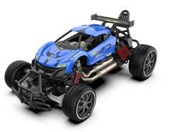 Liga metálica Shell 1:20 escala Metal Shell Liga alta velocidade Racing Car Off Road 2.4G Hobby carro Toy para X-mas