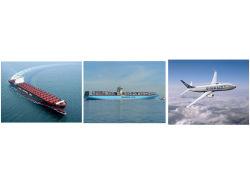 Trasporto Freight, Shipping Service From Cina a Buenaventura/La Guaira/Callao