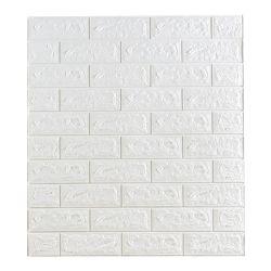 77*70cm de mousse XPE 3D de la conception de briques de papier peint revêtement de mur autocollant pour Accueil Enfants chambre de bébé décoration murale