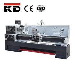 Herkömmlicher Abstands-manuelle Drehbank-Maschine X-1440zx