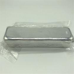 نوع ذهب مموّن إنديوم سبيكة 99.995% مع [لوو بريس]