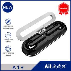 2021 새로운 방수 이어폰 스포츠 헤드폰 이어폰형 모니터 True 무선 스테레오 TWS Bluetooth 헤드셋